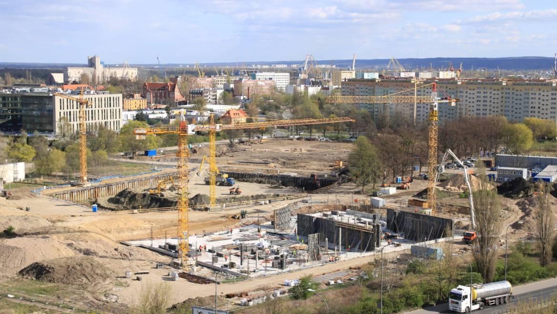 Wideo z budowy #1