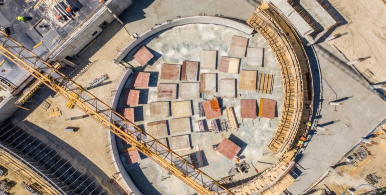 Wideo z budowy #2